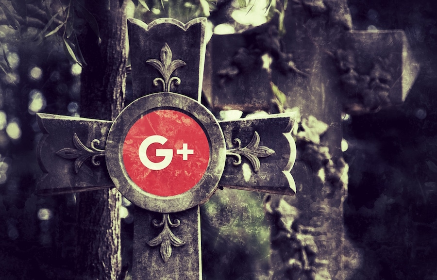 What Brands Need to Know About the Google+ Shutdown