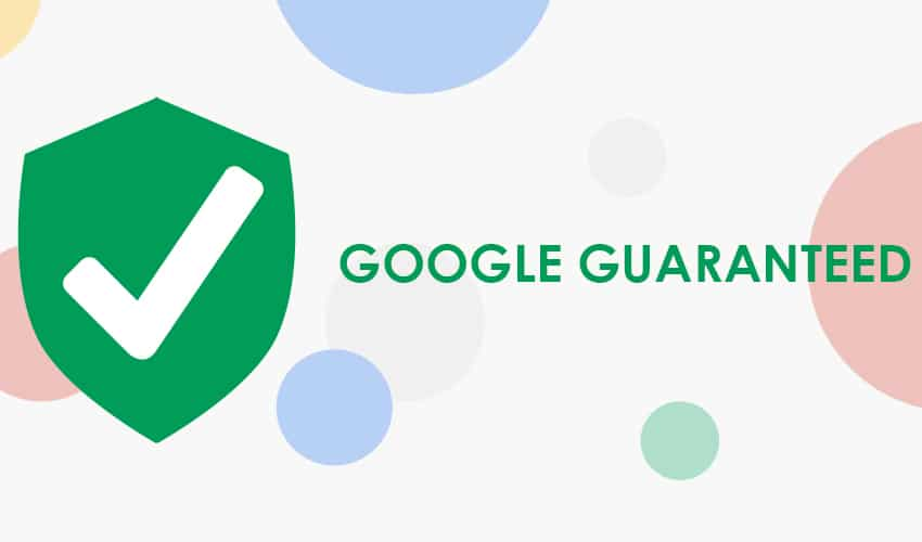 Google Guarantee for Home Services and Your Local Business